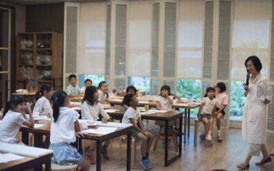 年近六十學教學《四》默契