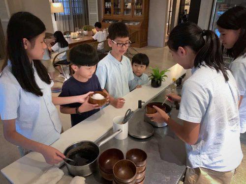 年近六十學教學《二十七》 新課程報名(二) 媽媽課