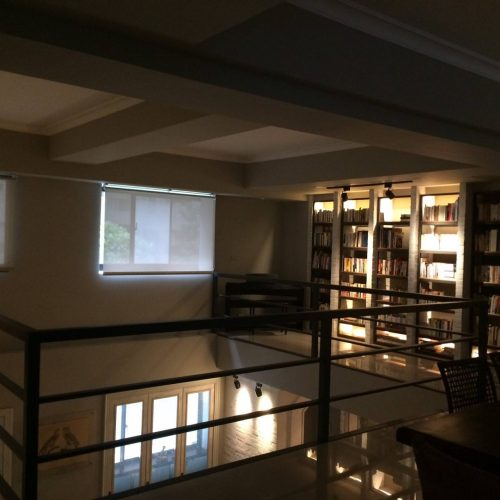 年近六十學教學《二十八》台北三峽「千代田」工作室空間介紹