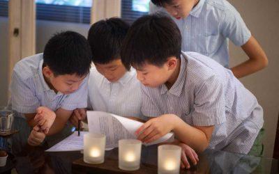 年近六十學教學《六十六》影響