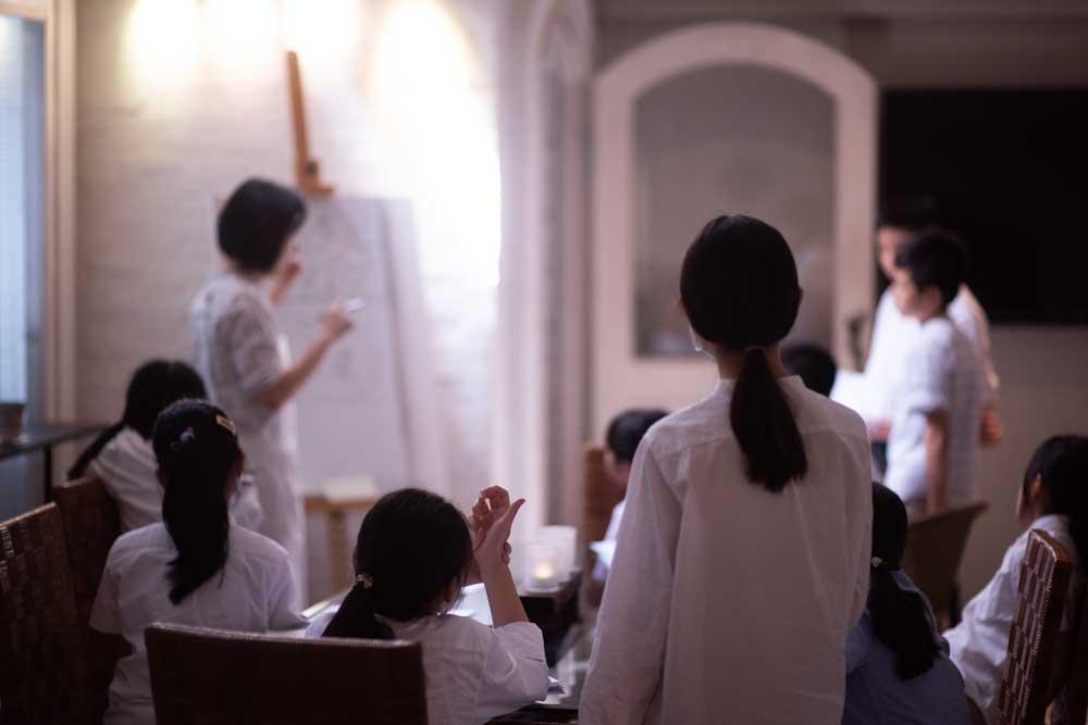 年近六十學教學《七十四 》單單純純好孩子(二)2021暑假高雄小住校報名訊息